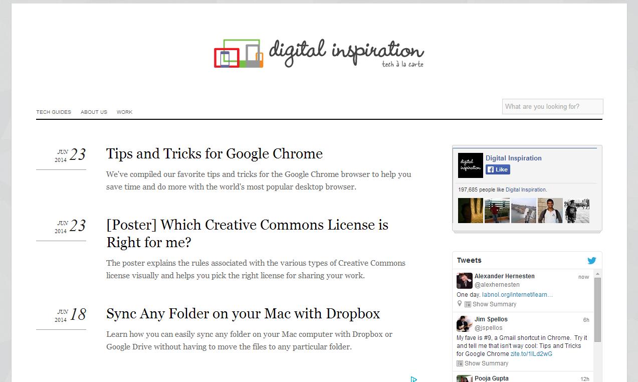 labnol-like-blogger-template