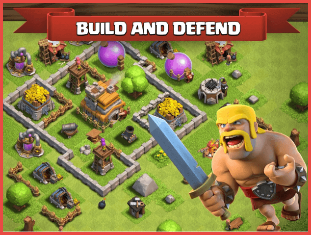 download clash of clans for windows computer