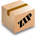 Compress Zip