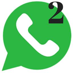 Two WhatsApp