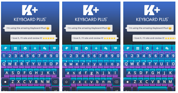 Big Buttons Keyboard