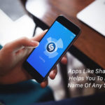 Shazam Helps You To Find Name Of Any Song
