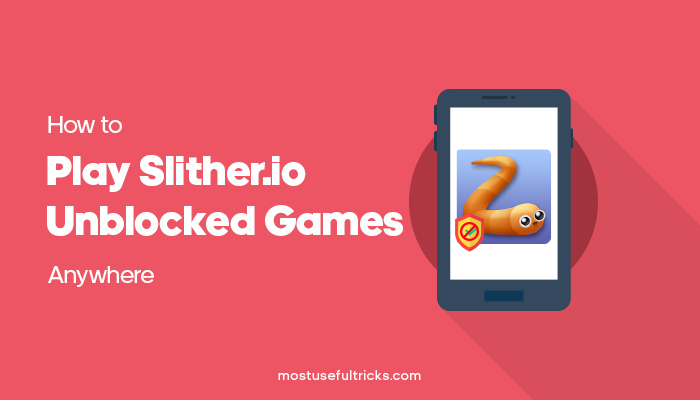 Slither.io Unblocked Games