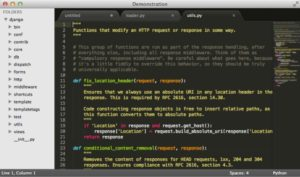 notepad++ mac-sublime-text