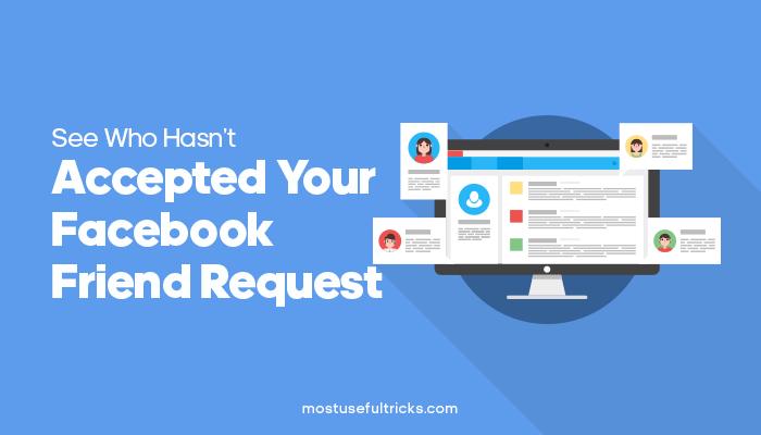 Facebook Request