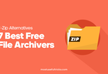 7-Zip Alternatives