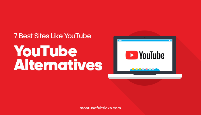 Best Youtube Alternative Apps To Try For Music Videos In 2021