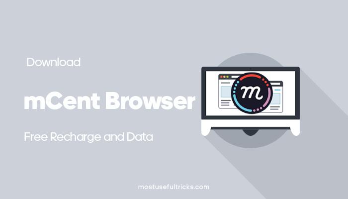 mCent Browser