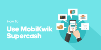 MobiKwik SuperCash