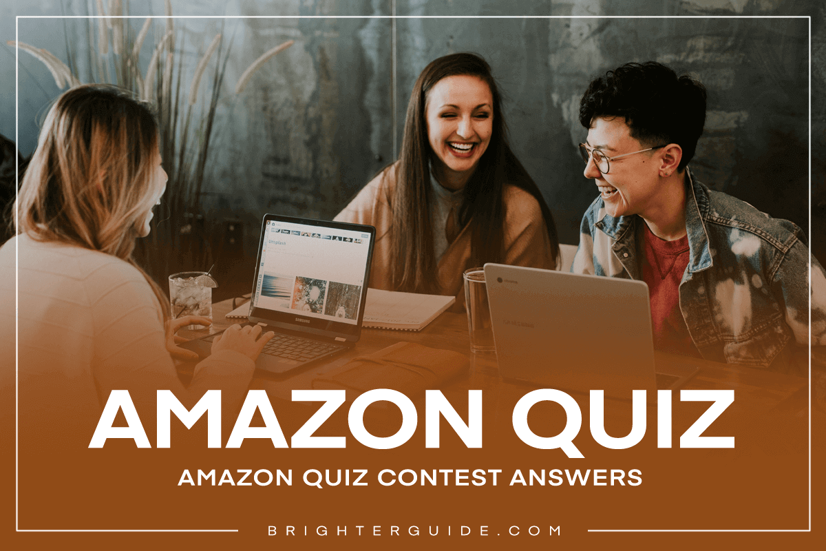 Amazon-quiz