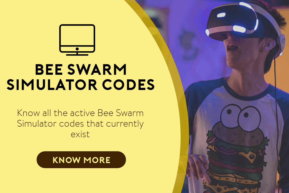Bee Swarm Simulator Codes Complete Valid And Active List