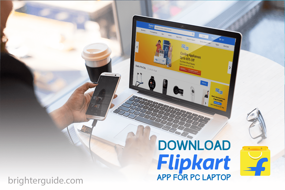 flipkart app download for pc