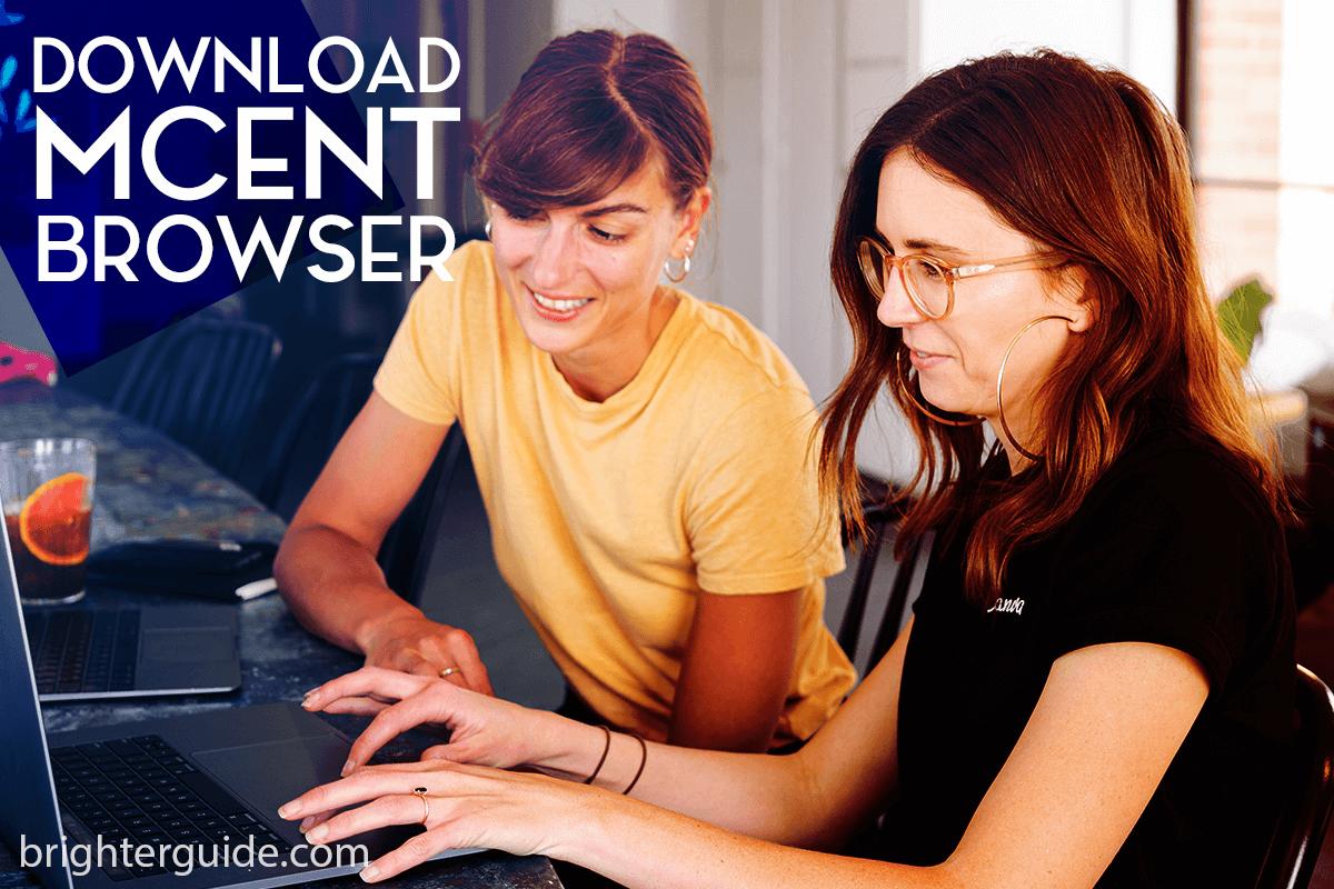 mcent download