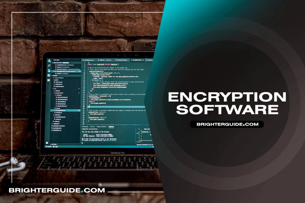 encryption software