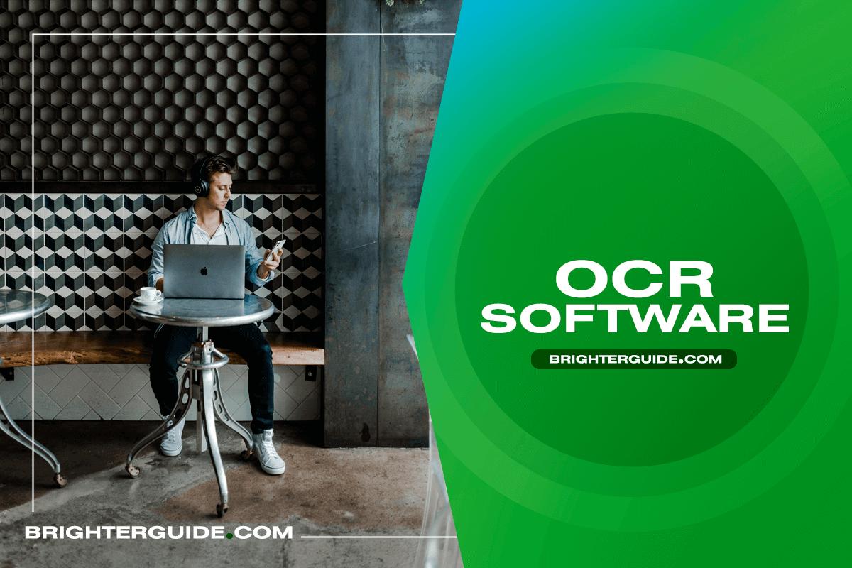 ocr software